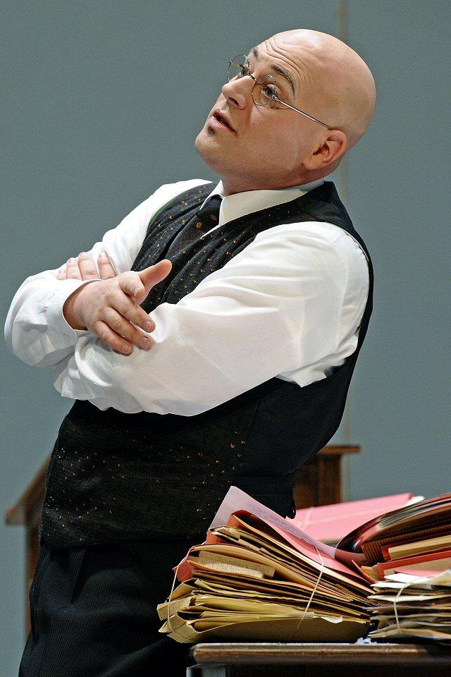 Secretary Licht